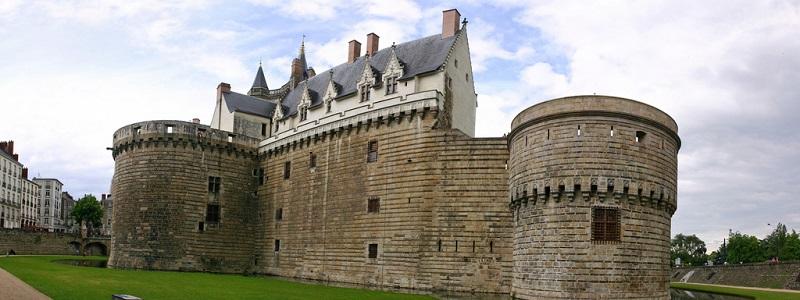 Château de la Duchesse Anne